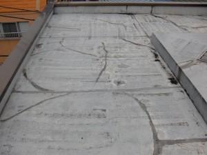 施工箇所の確認