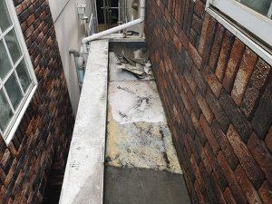 世田谷区雨漏り修理0417