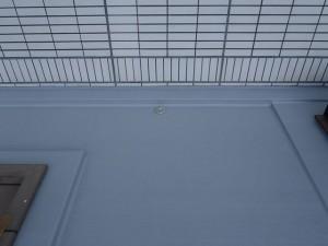 相模原市エントランス屋根防水30