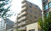 世田谷区賃貸マンション総合改修工事施工後